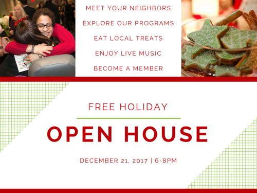 FCC Holiday Open House image 2017