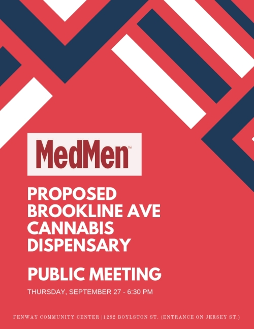 MedMen Public Mtg
