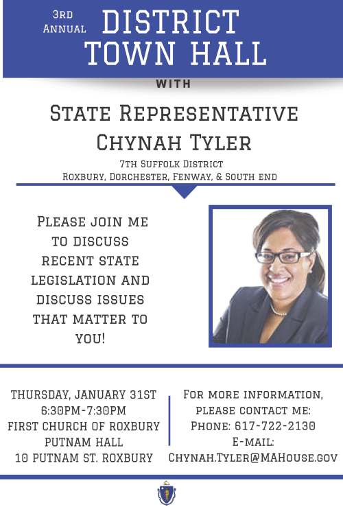 rep. chynah tyler district town hall (1)